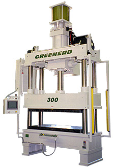 Greenerd : Compression Molding